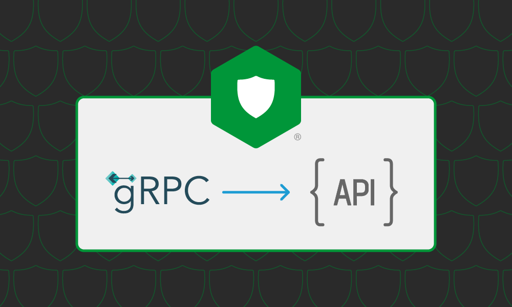 Securing gRPC APIs with NGINX App Protect
