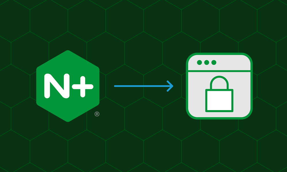 Mitigating Security Vulnerabilities Quickly and Easily with NGINX Plus