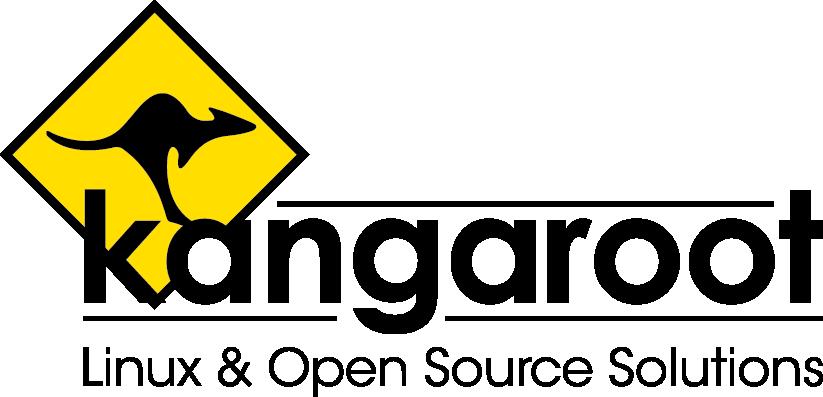 Kangaroot Logo